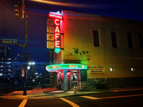 FOOD:  My Top Meals in Jackson, Mississippi