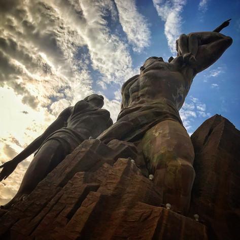 PHOTO:  2017 in Review - Dakar, Senegal