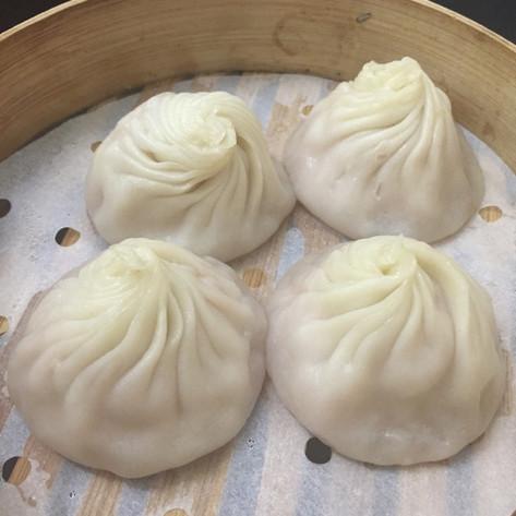 STORY:  La Mien & Dumplings With Julie