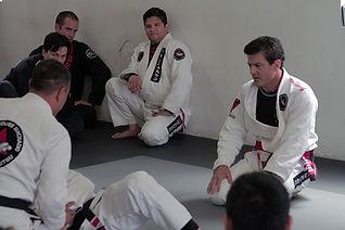 Jiu-Jitsu, Jean Jaques Machado