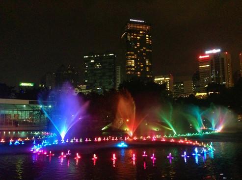 REVIEW:  Mandarin Oriental Kuala Lumpur