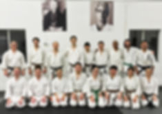 Shotokan Karate Valley Martial Arts Center