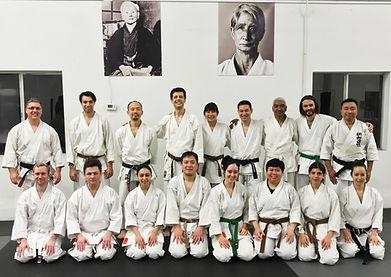 Shotokan Karate Valley Martial Arts Center