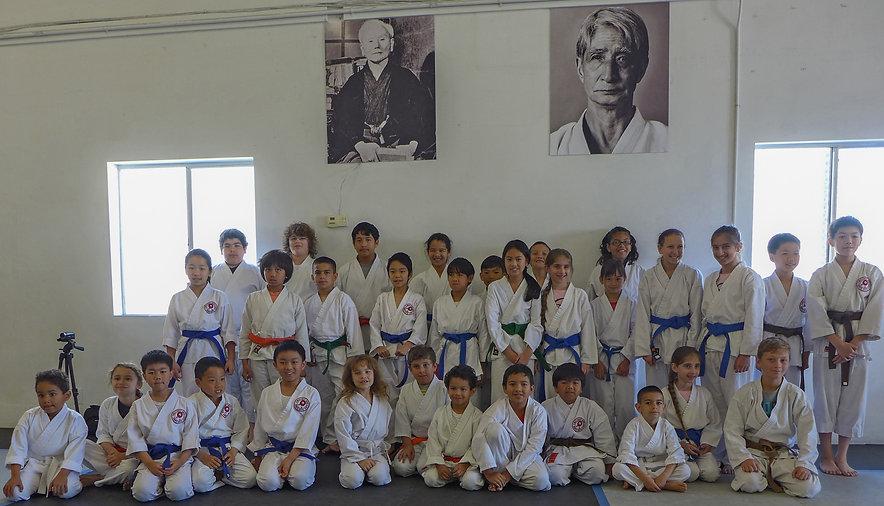 Kids Karate Kids Karate Program | Valley Martial Arts Center | United States