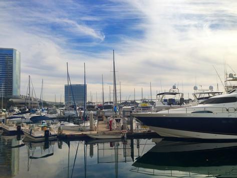REVIEW:  Westin San Diego