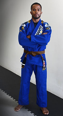 Hassan El-Amin, Jiu-jitsu, Valley Martial Arts Center