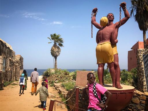 Goree, Senegal