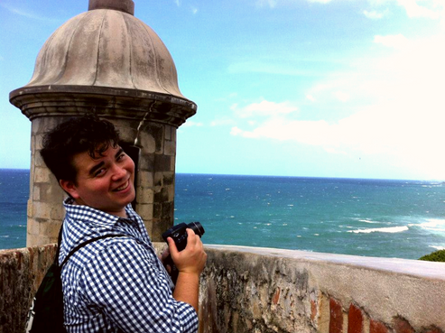 STORY:  I'm An Awesome Person To Hang Out With (And Other Reasons For Solo Travel)
