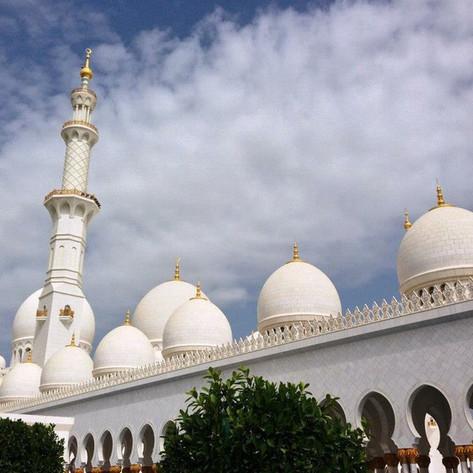DESTINATION:  Duality In The Gulf - Dubai & Abu Dhabi
