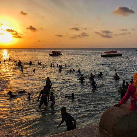 PHOTO:  2017 in Review - Zanzibar, Tanzania