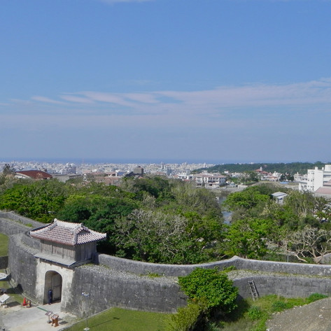 PHOTO:  Observed in Okinawa