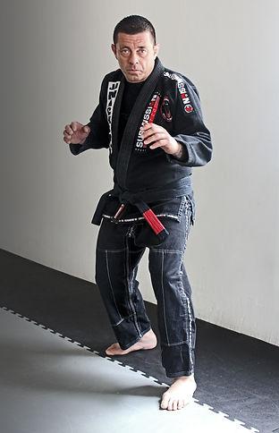 Jiu-Jitsu, Marcello De Paoli, Valley Martial Arts Center