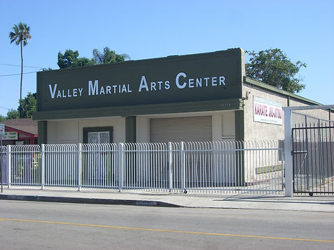 Valley Martial Arts Center