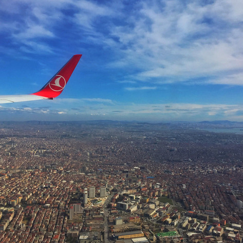 STORY:  Why I Hate Turkish Airlines But Will Have To Get Over It