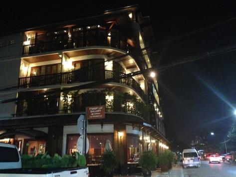 REVIEW:  Salana Boutique Hotel (Vientiane, Laos)