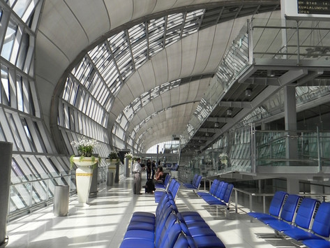 REVIEW:  Four Points Sheraton Bangkok Sukhumvit 15