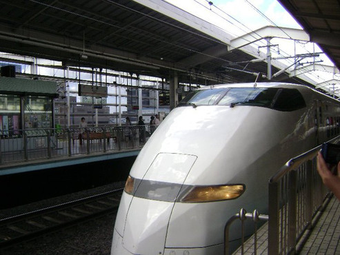 INFO:  How To Travel Japan By Train