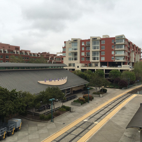 REVIEW:  Amtrak California Zephyr - San Francisco to Chicago