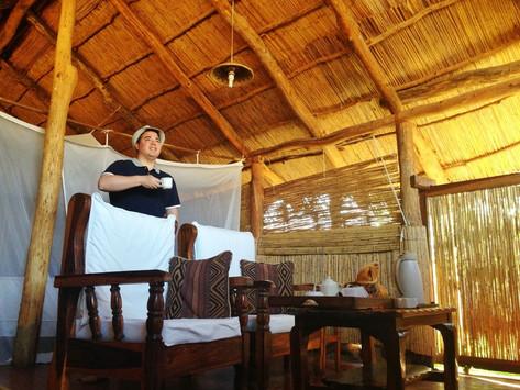 REVIEW:  Taita Falcon Lodge (Livingstone, Zambia)