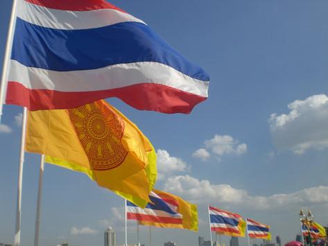INFO:  The Travel Fuck Up - Broke In Bangkok