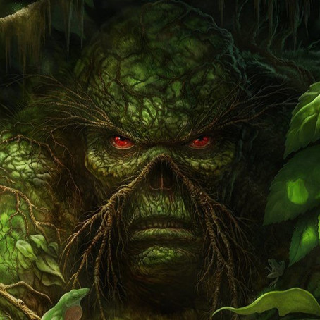 EP80 Deep Dive: Swamp Thing