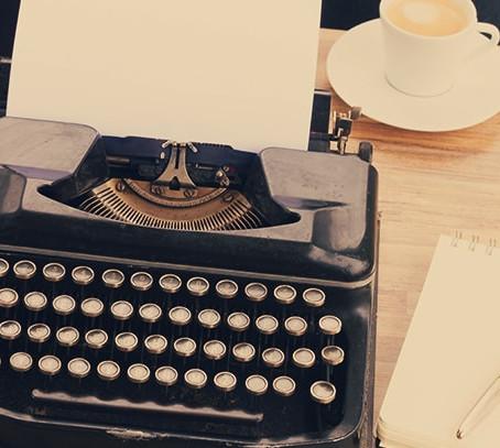 EP11 Write Here, Write Now
