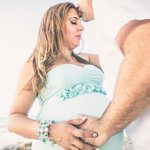 Iraines Mercado Maternity