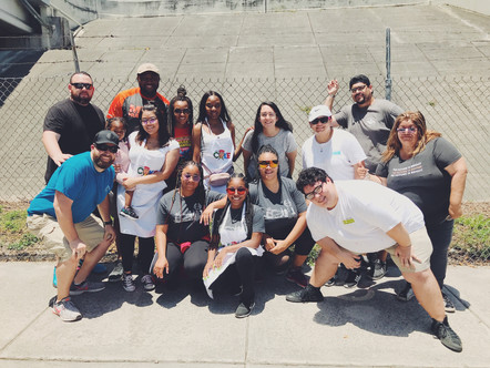 Hialeah-Opa-Locka Lodge No. 391 teams up with Good Deeds Miami to Feed the Need