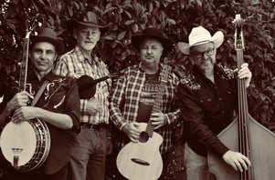 Cornbread Cowboys