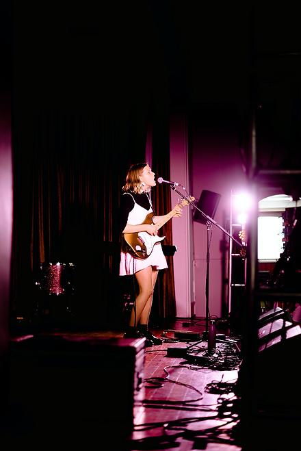Emily Suckling