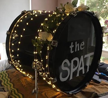 The Spat