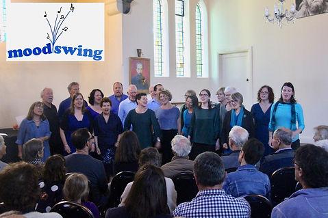 Moodswing Choir