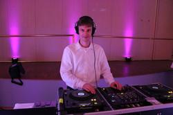DJ Vandercat