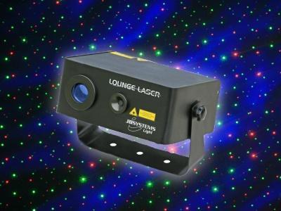 Lounge-laser