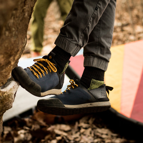 Black Diamond Session Approach Shoe | Video Review