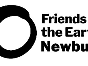 Friends of the Earth Newbury is Online!