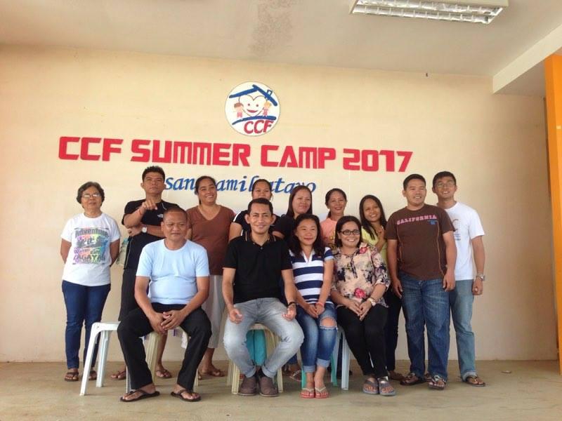 summer camp `14