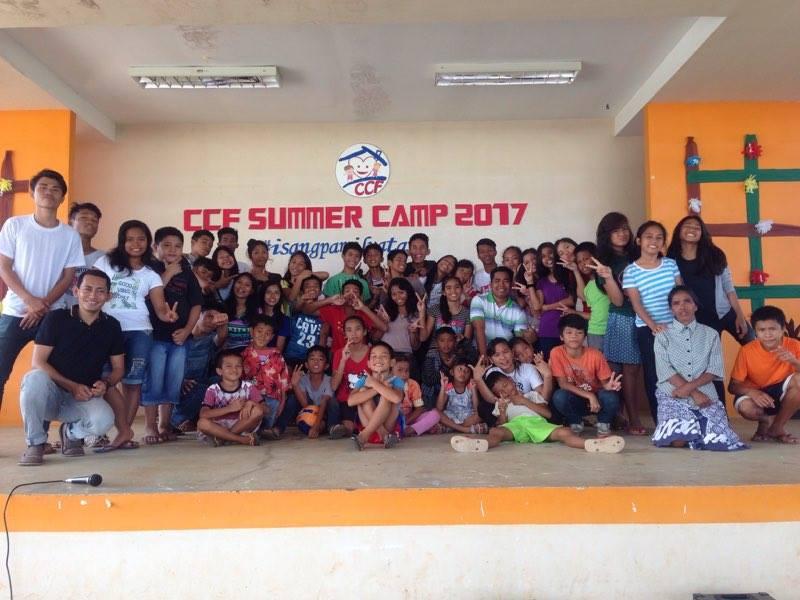 summer camp 15