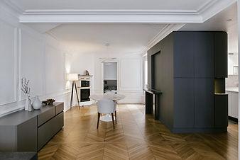 ARCHINARI_ ARCHITECTURE INTERIEURE PARIS
