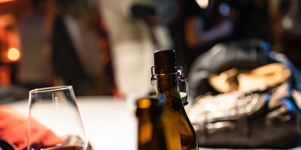 Barbetrieb mit Einschränkungen & Chääsfladää