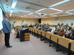 Zvi's final seminar