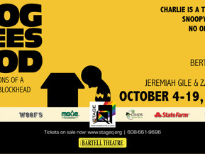 StageQ Announces Cast for Dog Sees God