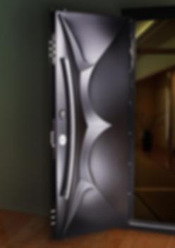Custom Armored Door in NV