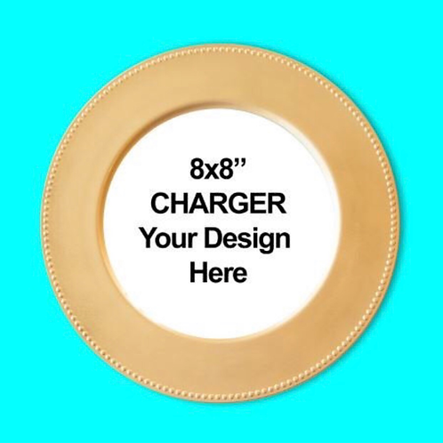 Charger Insert