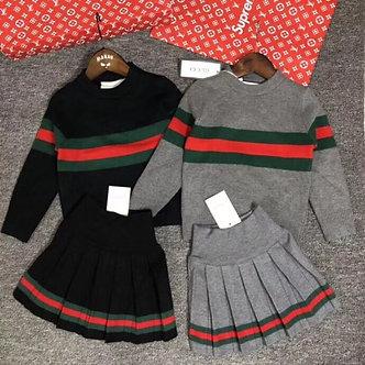 2-Piece Skirt set