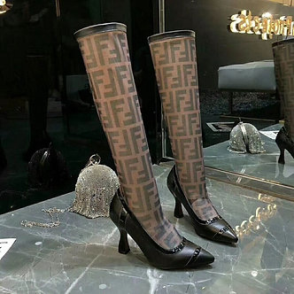 FF Boots