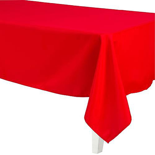 Poly Table Cloth