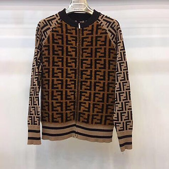 FF Sweater two toned