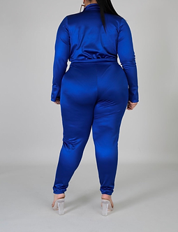 2-piece body suit and leggings