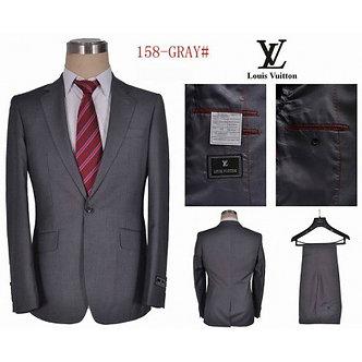 LV 2-Piece Suit
